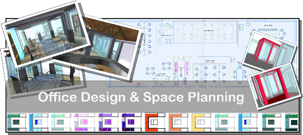 Office Design & Space Planning